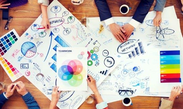 Tools wie Flock, Slack oder Producteev wollen Teams produktiver machen. (Bild: © iStock / Robert Churchill)