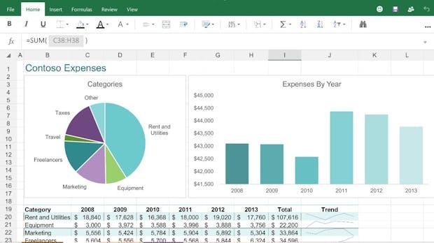 Umsonst Dokumente bearbeiten: Microsoft präsentiert neue Office-Apps für iPhone und Android