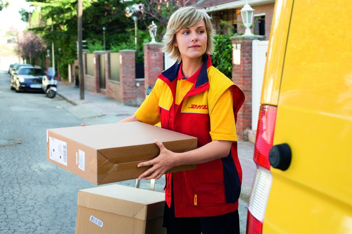 DHL: Paketpreise für Händler massiv erhöht