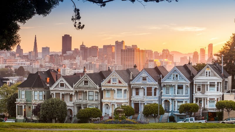 Kaltstart im Tech-Paradies: 10 Apps, um in San Francisco Fuß zu fassen