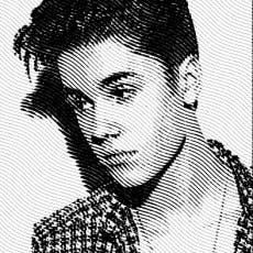 Noch jung und trotzdem schon in ein Social Network investiert: Justin Bieber. (Foto: Darren Tieste)