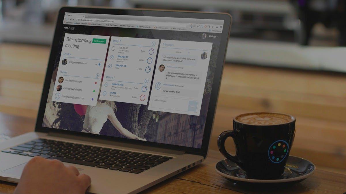 Meetings automatisiert planen: Wie Vyte.in deine Inbox für mehr Produktivität nutzt