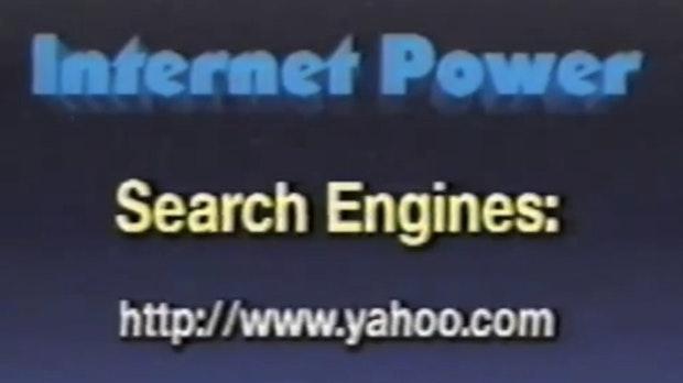 Skurril: Ein Blick auf das Internet aus der Sicht der 90er