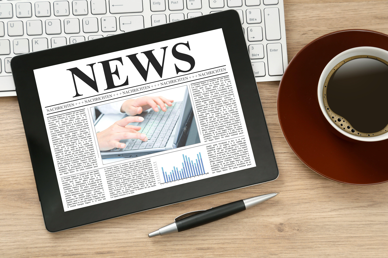 15+ News-Aggregatoren gegen die Informationsflut
