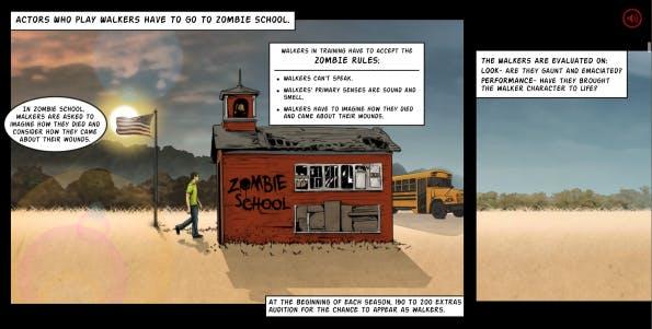 Walking Dead - Zombified