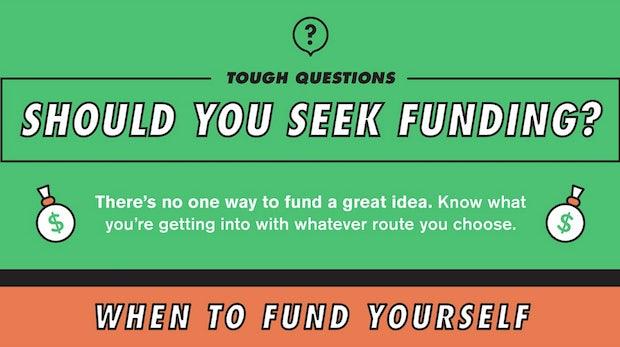 Startup-Finanzierung: Worüber Gründer vor dem Funding nachdenken sollten