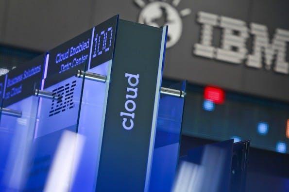 IBM fördert Startups mit Cloud Computing. (Foto: IBM)