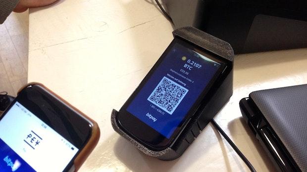 Die längste Bitcoin-Meile der Welt: In Hannover wird ab jetzt mit Kryptogeld bezahlt