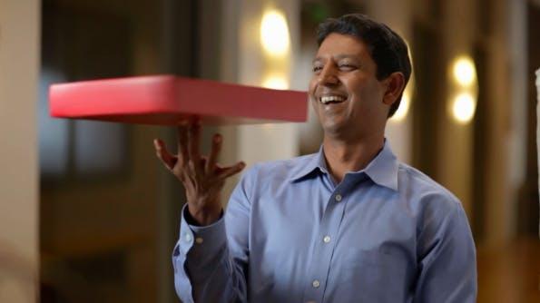 Kreative Mitarbeitermotivation: Adobe setzt auf Freigeist und ermutigt Mitarbeiter dazu, eine eigene Geschäftsidee zu entwickeln. (Foto: Adobe)