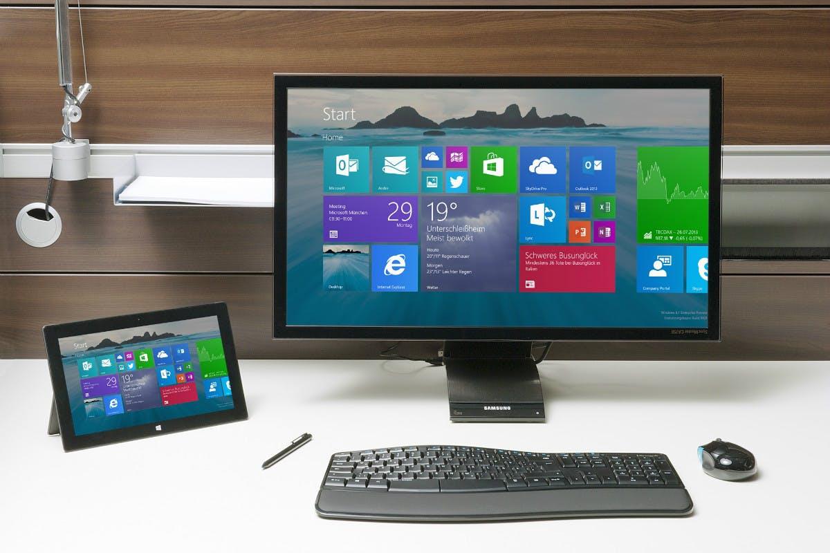 Sicherheitspatch mit Überraschung: Microsoft versteckt Windows-10-Werbung in Update