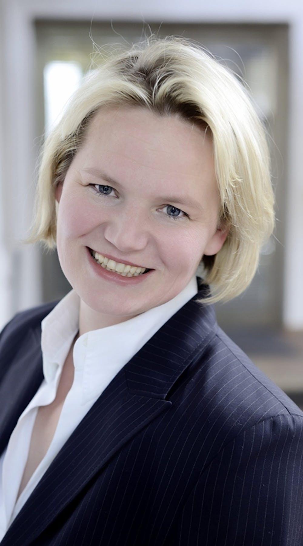 Gehaltsverhandlungen mit Sandra Schumacher