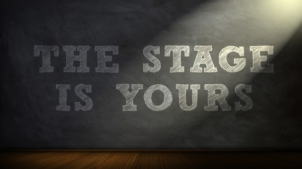 Präsentationen, Bewerbungsgespräche, Pitches: Jetzt bloß nicht die Flatter kriegen!