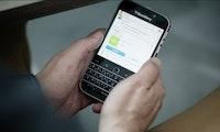Endgültiges Aus für Blackberry-Smartphones ab August 2020