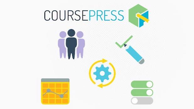 CoursePress: Das WordPress-Plugin für eigene Online-Seminare im Kurztest [Screencast]