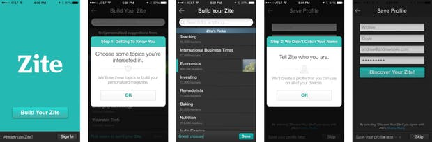 App-Design: Wie ihr eure Nutzer vom ersten Moment an überzeugt