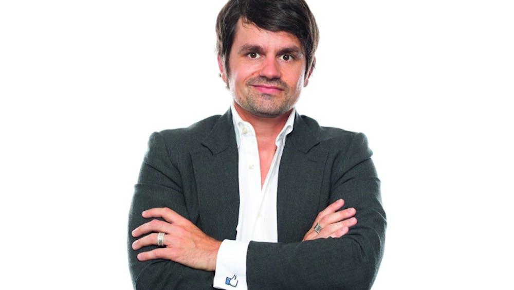 """In der weiteren Verbreitung mobiler Endgeräte und der darauf abzielenden Optimierung sieht Marcus Tandler """"eine große Chance für ambitionierte Marketer""""."""