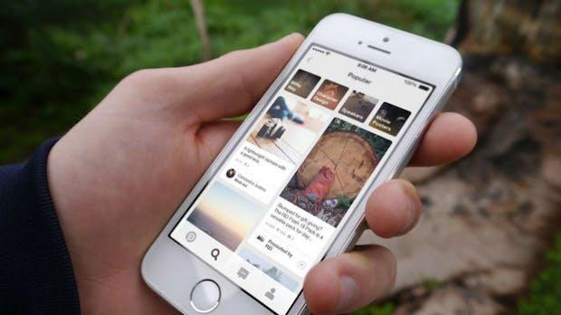 Promoted Pins: Was die bezahlten Anzeigen auf Pinterest bringen