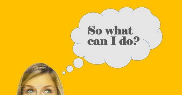 Hol das Beste aus deinen Stockfotos heraus: 4 einfache Tipps, die helfen. (Screenshot: Chris Kubbernis-Slideshare)