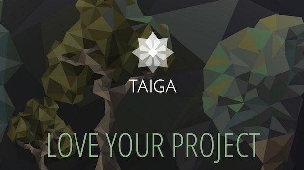 Schick, quelloffen und agil: Das kann das Projektmanagement-Tool Taiga