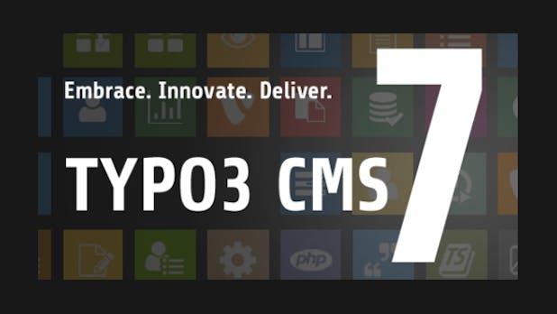 TYPO3 CMS 7.0: Das bringt die neue Version