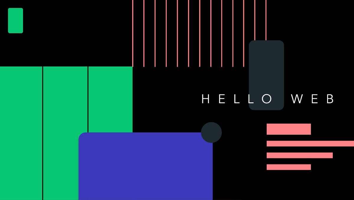 JavaScript, Flash, CSS und mehr: Die Geschichte des Webdesigns in 9 GIFs