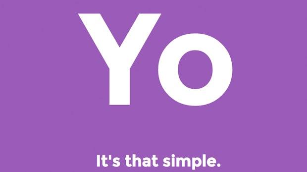 Vergiss alles, was du über Yo gehört hast – die App ist keine Spielerei mehr