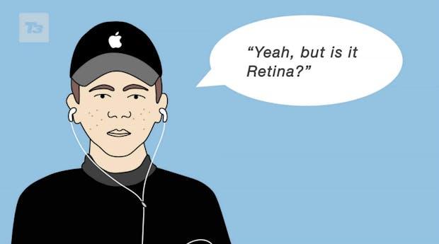 Von Think different zum enttäuschenden Mittelmaß: Apples goldener Käfig rostet [Kommentar]