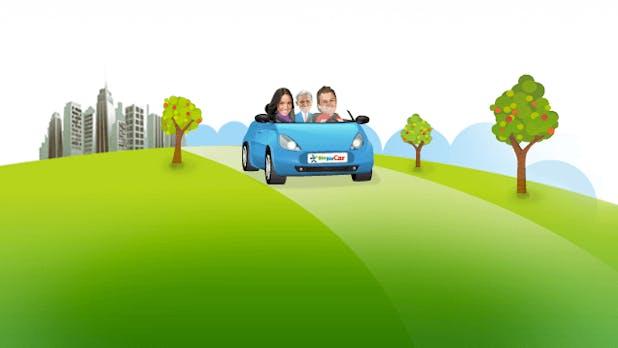 Europäisches Super-Startup: Wie BlaBlaCar der Konkurrenz davonsaust [Interview]