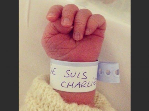 """Vor dieser Aufnahme warnen die Sicherheitsexperten: Dahinter verbirgt sich ein """"Charlie Hebdo""""-Trojaner. (Bild: Blue Coat)"""