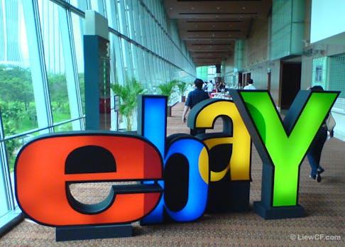 eBay führt Produktbewertungen und Rezensionen ein