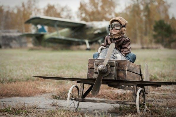Das Effectuation-Prinzip setzt darauf, Gründer nur das tun zu lassen, was sie selbst beeinflussen können. (Foto: © Alexandr Vasilyev - Fotolia.com)