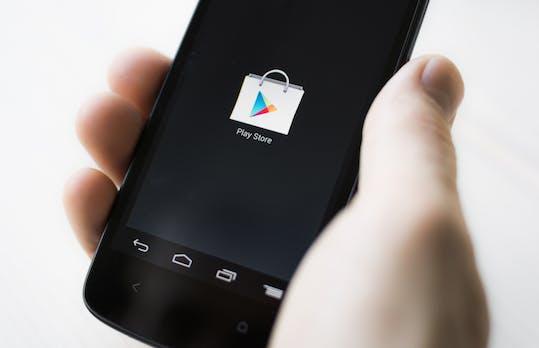 5 Jahre Google-Play-Store: Das sind die beliebtesten Apps und Inhalte