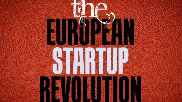 Von Erfolgen und Fehlern: Interview-Buch beleuchtet Europas Startup-Revolution