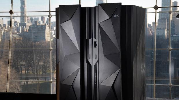 IBM z13: Über 1 Milliarde Dollar für neue Großrechner-Generation