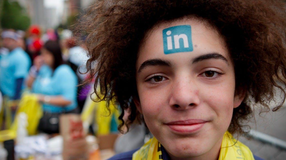 Linkedin mit 9 Millionen deutschsprachigen Nutzern – fast so viele wie bei Xing