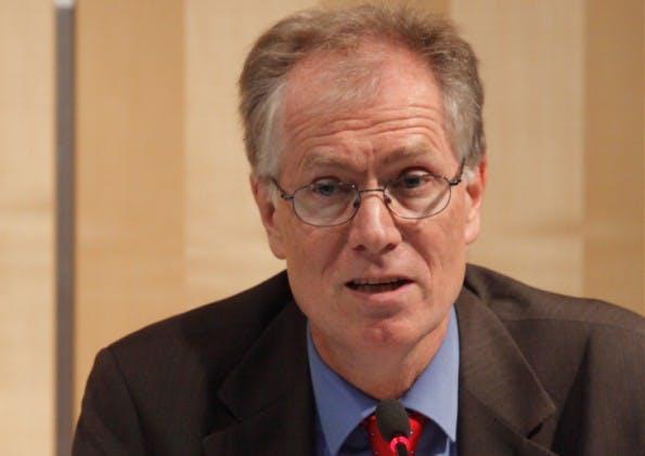 BSI-Chef Michael Hange rät zu GnuPG. (Bild: Wikipedia / CC-BY-2.0)