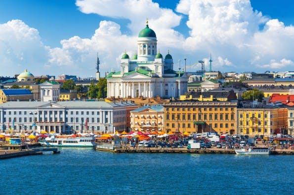 Gerade in den nordischen Ländern ist die Kreditkarte deutlich weiter verbreitet. (Foto: Shutterstock / Urheberrecht: Oleksiy Mark)