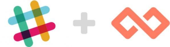 Screensharing sowie Sprach- und Video-Chats: Slack integriert die Funktionen von Screenhero in den eigenen Dienst. (Grafik: Slack)