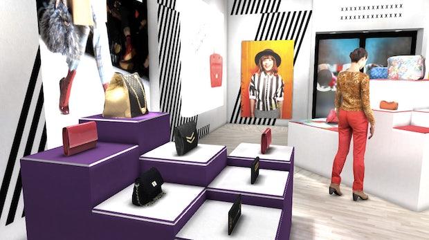 Asos Ventures: Online-Händler beteiligt sich an 3D-Shopping-Startup