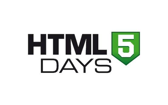 HTML5 Days 2015: Sechs Workshops von Responsive Webdesign bis asynchrones JavaScript [Sponsored Post]