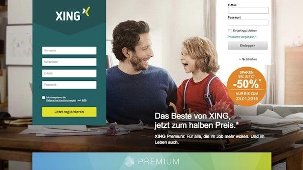Xing kauft Jobbörse.com: 6,3 Millionen Euro für die größte deutschsprachige Jobsuchmaschine