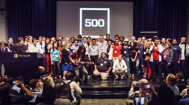 Hinter den Kulissen des berühmtesten Startup-Accelerators der Welt: YogaTrail und seine Zeit bei 500 Startups