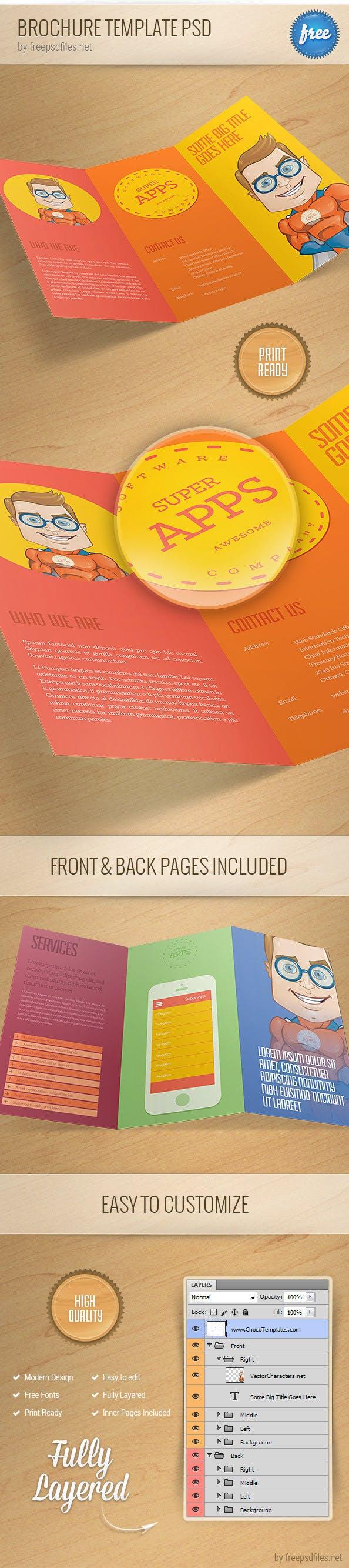 20 wunderschöne Visitenkarten-Vorlagen für Photoshop [Teil 2] | t3n ...