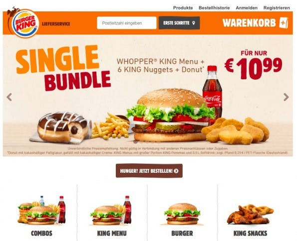 burger king waiblingen