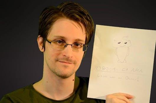"""Nach Oscar-Erfolg von """"Citizenfour"""": Edward Snowden stellt sich Nutzerfragen via Reddit"""