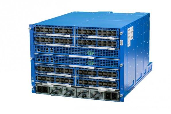6-Pack: Facebook entwickelt Switch für modulare Datenzentren. (Foto: Facebook)