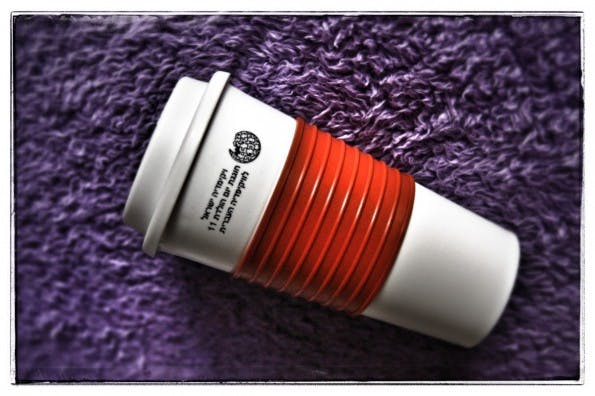 So eine beliebte Kaffeetasse könnte doch für Deine Kunden ein schönes Giveaway sein, oder? (Foto: Chenspec / Wikimedia.com)