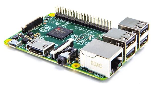 Ferngesteuerte Himbeeren: Remote-Client für Raspberry Pi erlaubt Kontrolle mit eurem PC
