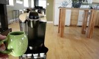 Kostenlos Roboter programmieren lernen: Bringe dem TurtleBot bei, dir Kaffee zu servieren