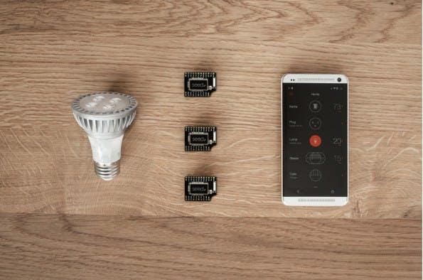 Seed Labs setzt bei seiner Smart-Home-Lösung auf Bluetooth. (Foto: Seed Labs)